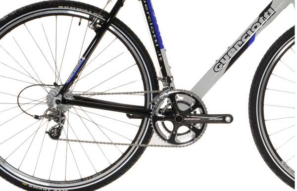 The Guerciotti Lyra Cross SRAM Force Bikes- Only £1099!