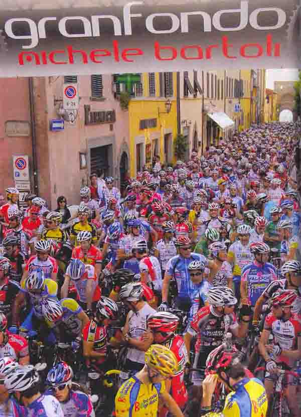 Planet X Guru Team will race at Granfondo Michele Bartoli 2011