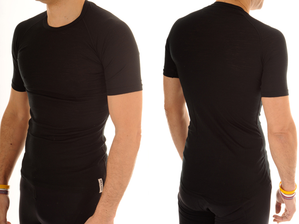 Planet X Merino Wool Baselayer