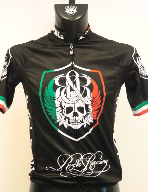 Rock Racing Clothing coming to Planet X