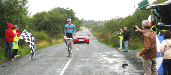 Planet X Ryan Mullen Wins Irish National Junior TT!!