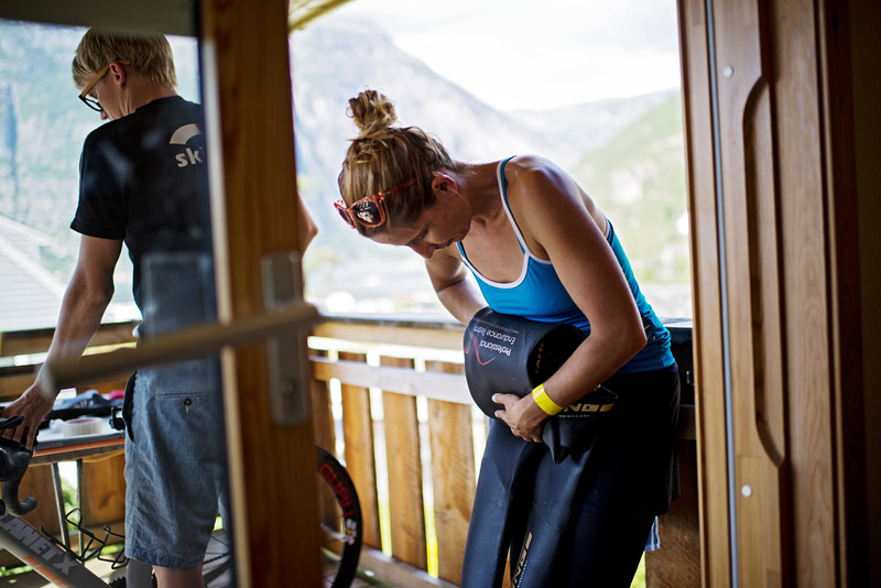 Personal reflections on Planet X pro and Norseman Extreme winner Susanne Buckenlei aka Susa 6