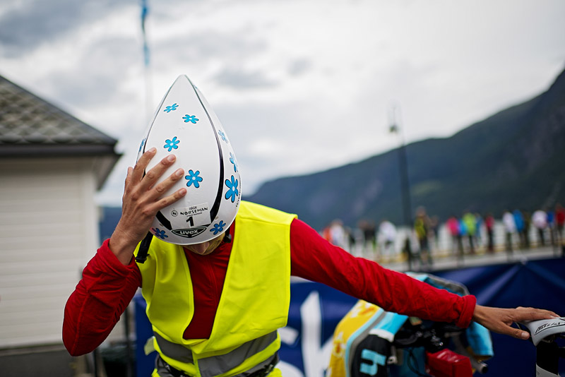 Personal reflections on Planet X pro and Norseman Extreme winner Susanne Buckenlei aka Susa 17