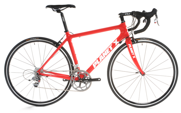 Pro Carbon with SRAM Red- Dispatch today- Only £1299