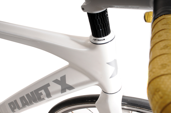 Planet X Pro Track Carbon Limited Edition