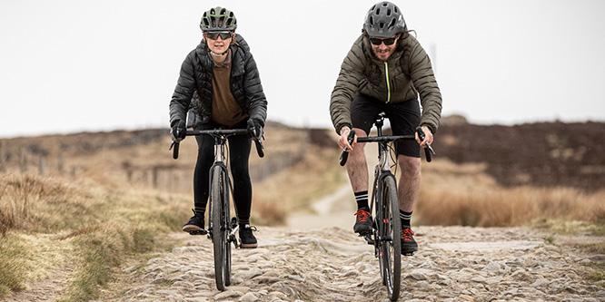 Gravel - Adventure Bikes