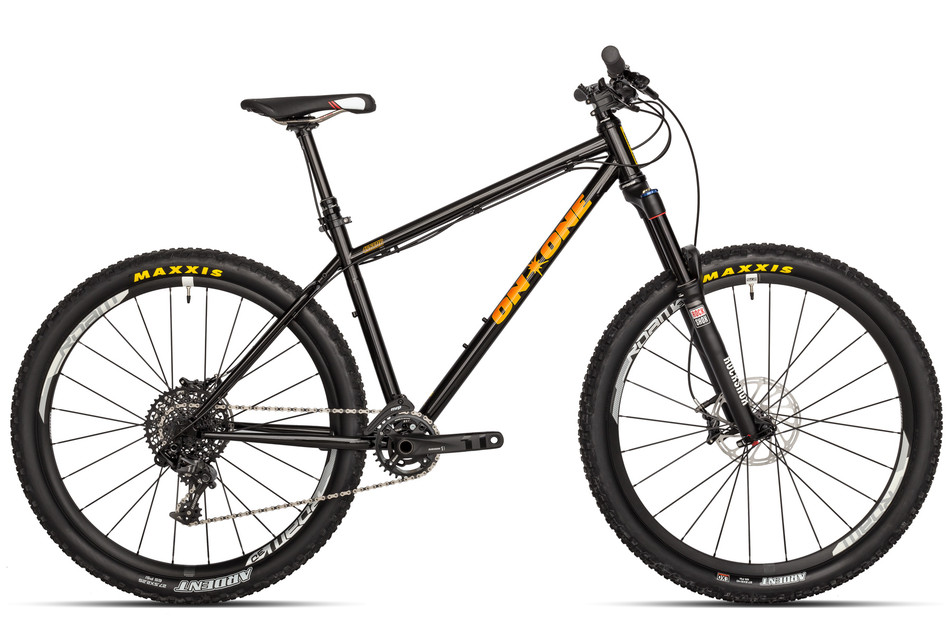On-One 45650b 27.5 Hardtail Mountain Bike