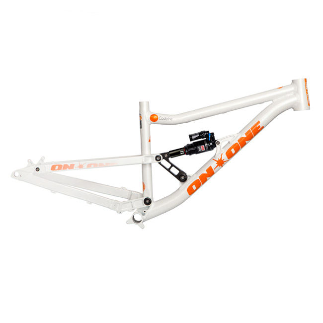 Codeine 29er Full Suspension MTB frame
