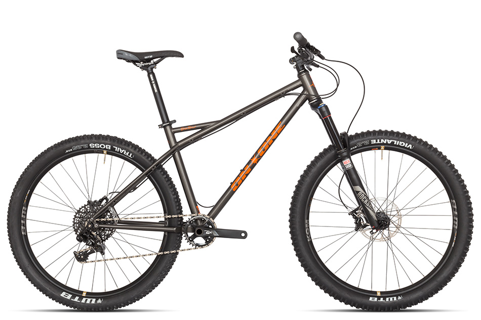 On-One Deedar 27.5 Hardtail Mountain bike