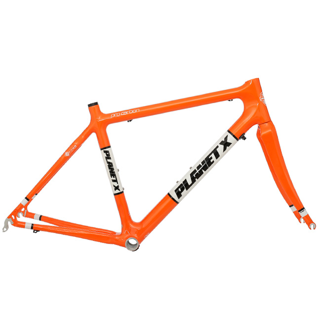 Pro Carbon Road Bike Frame