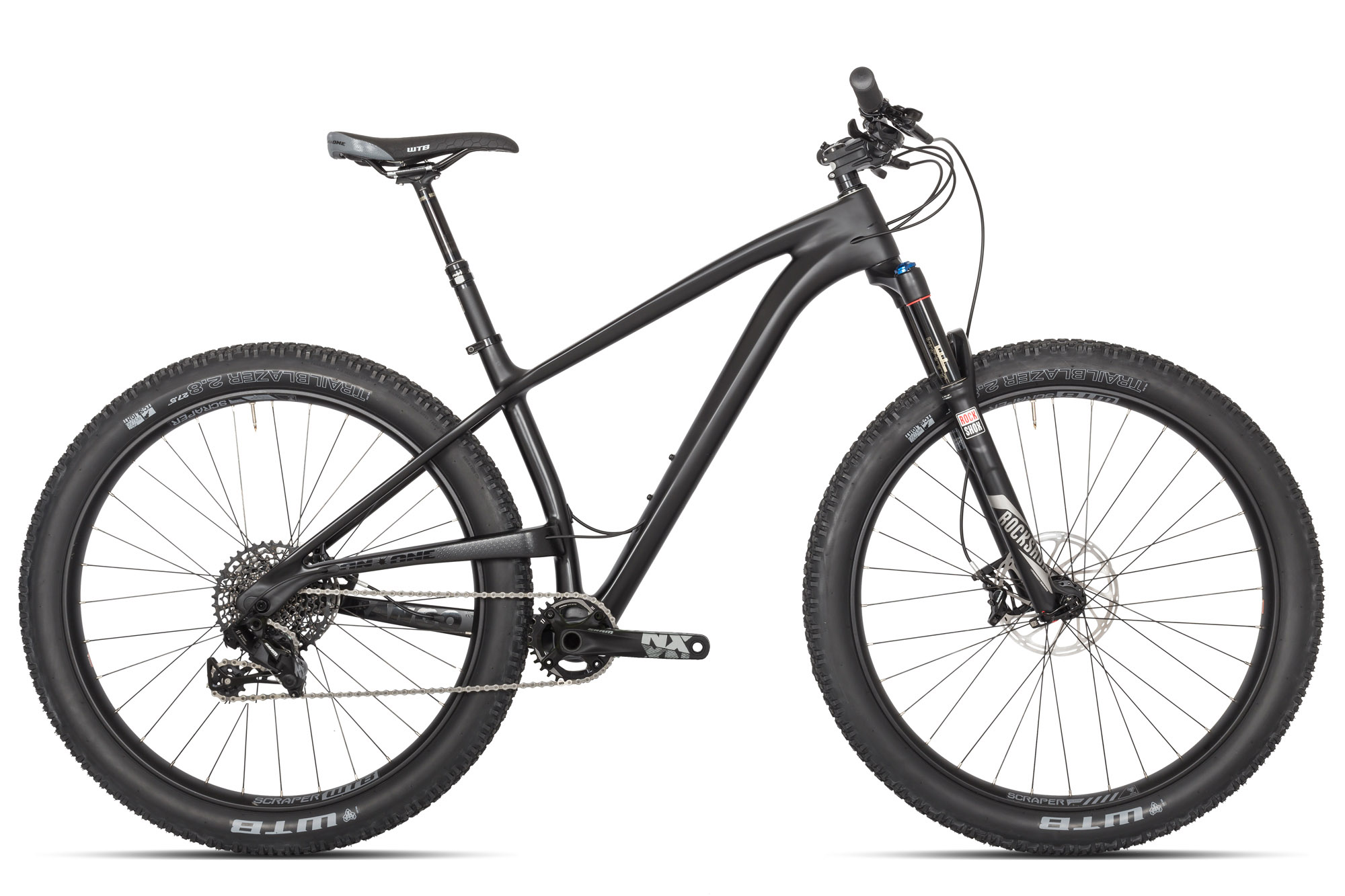 On-One Rango Mountain Bike