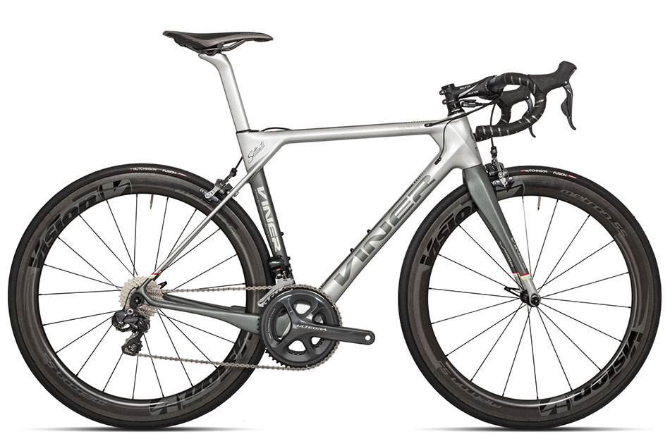 Viner Settanta Aero Road Bike