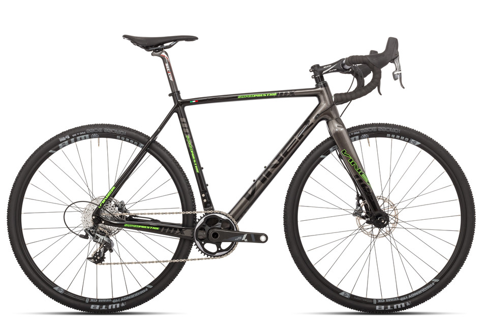 Viner Super Prestige Elite Cyclocross Bike