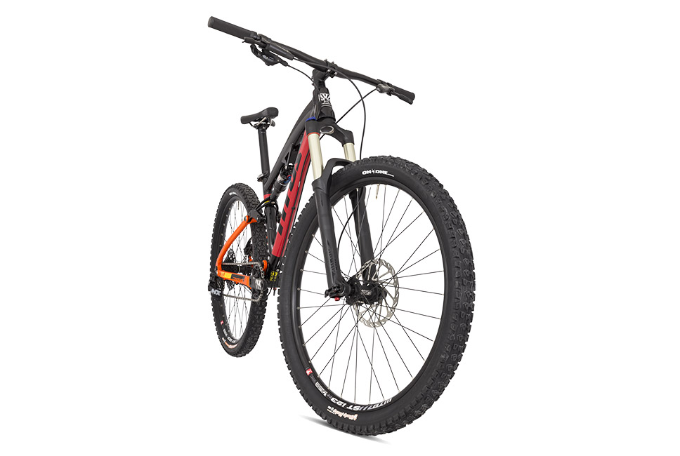 El Viajero Trail Mountain Bike