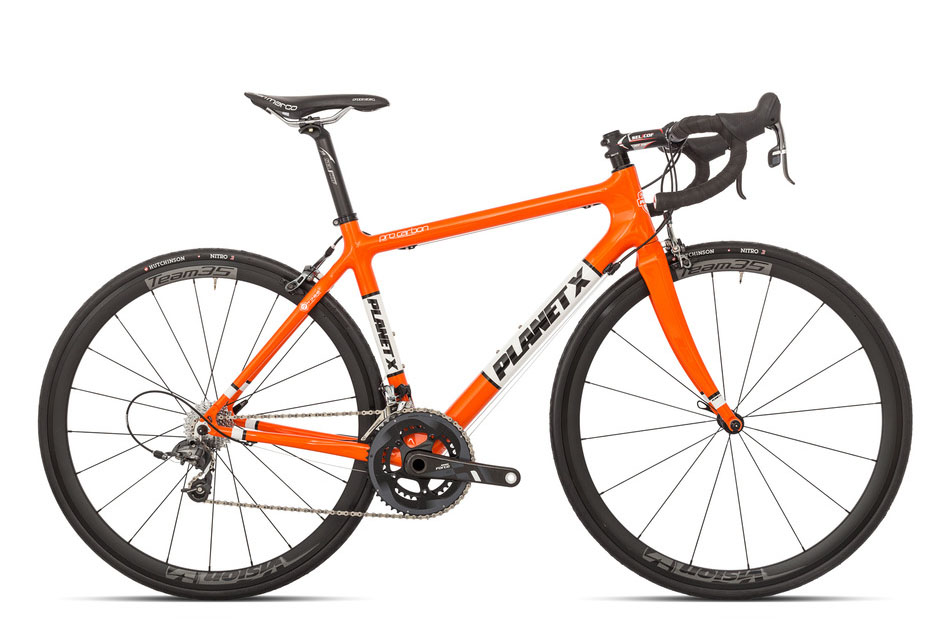 the best value carbon bike on the planet probably