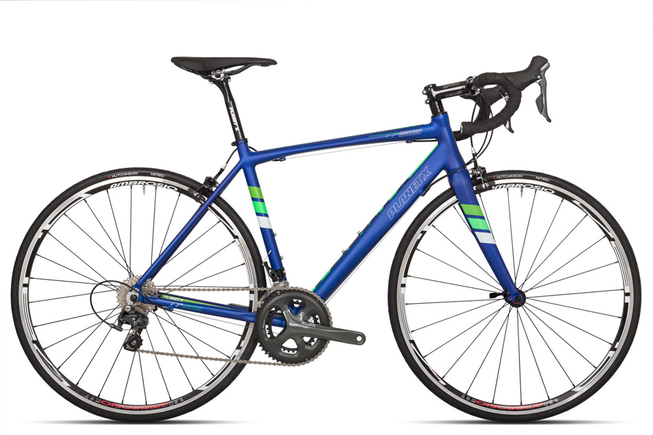 RT-58 Alloy V2 Road Bike