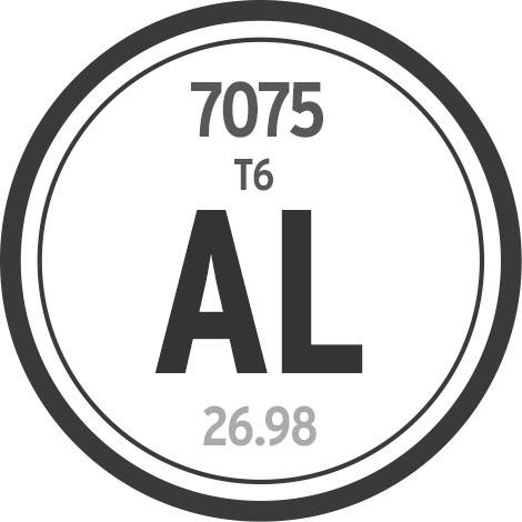 7075-T6