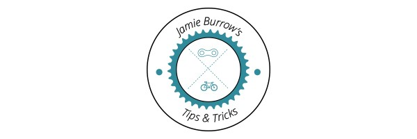 Jamie Burrpows Tips & Tricks