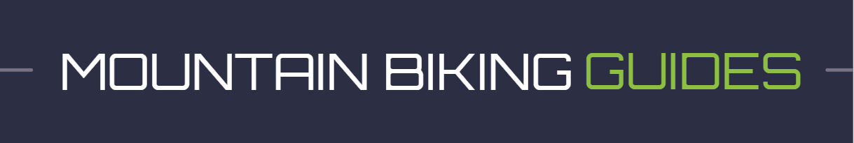 Mountain Biking Guides