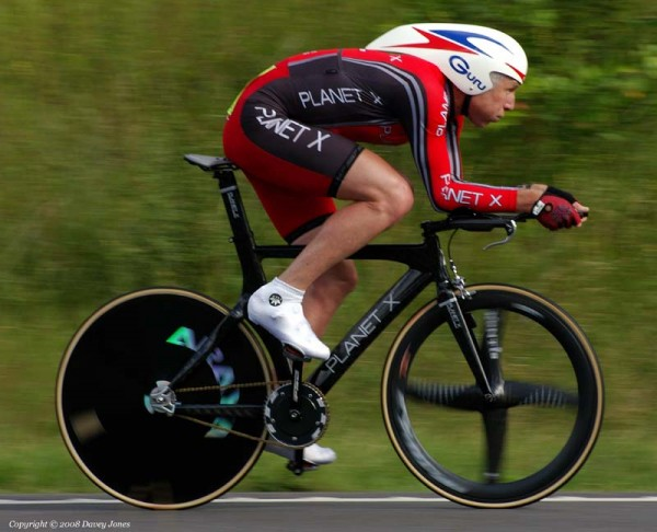 bb89d2e05df8a Time Trial legend Ian Cammish gives us the lowdown on how to perform your  best time trial