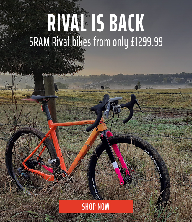 Rival Is Back