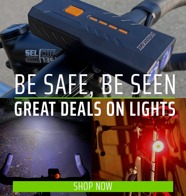 Great Deals on Lights