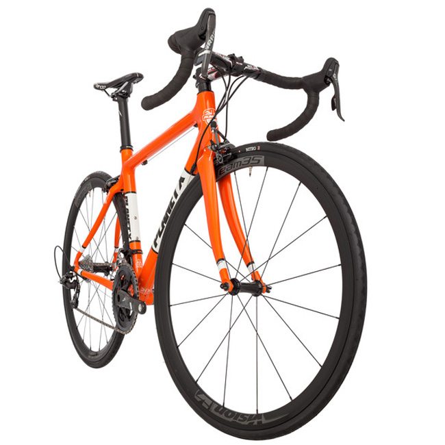New Pro Carbon Road Bikes