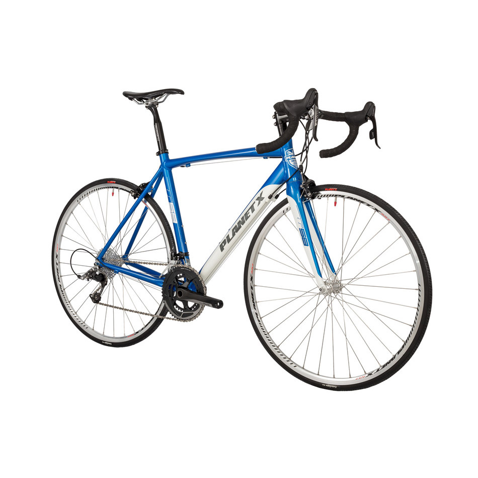 V2 Alloy Endurance Road Bike