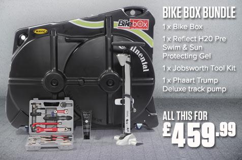 Bike Box Bundle