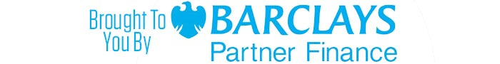 Finance Brought to you by Barclays Partner Finance
