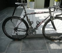 Superlight Pro Carbon bike photo