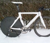 Fortunatus bike photo