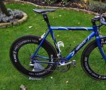 Sirocco bike photo