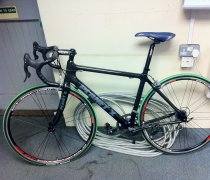 SL Pro Carbon With Campag Athena bike photo