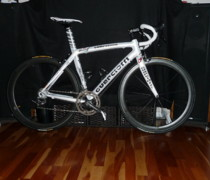 Guerciotti  bike photo