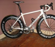 Sl Pro Carbon Ultegra bike photo