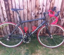 Planet X SL Road Bike  bike photo