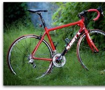 Red SL Pro SRAM Red bike photo