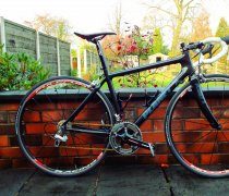 Planet X SL Pro Carbon Road Medium bike photo
