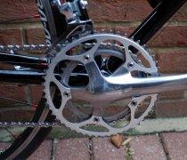Guerciotti Record bike photo