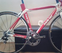 My Custom Fuerte Bici bike photo