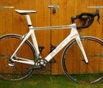 N2A, With Campag Athena bike photo