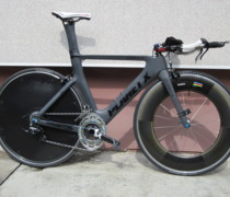 Planet X Exocet 2 bike photo