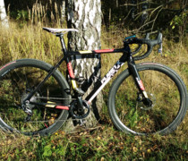 My Cyclocross Bike bike photo