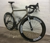 To ENVE Project bike photo