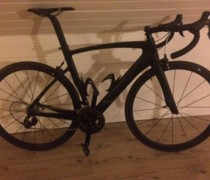 EC 130 Aero Road Racer bike photo