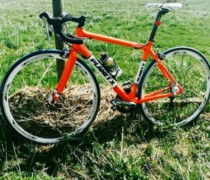 Gamla Bettan  bike photo