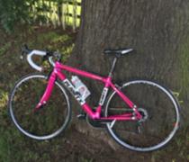 Flump bike photo