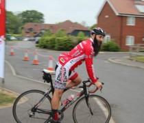 My Trusty Steed   bike photo