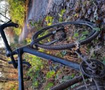 XLS bike photo